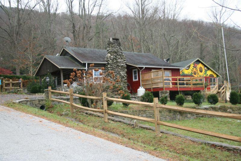 5 Bedroom Lodge at Chestnut Hills